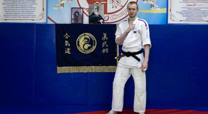 Инструктор Малинин Андрей