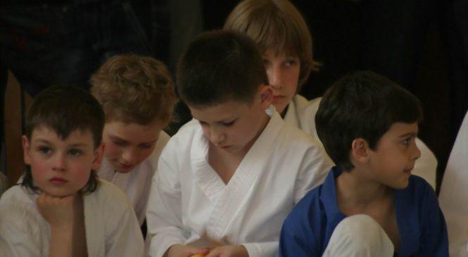 Детские экзамены (май 2009 г.)
