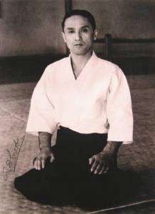 Годзо Сиода и школа Ёсинкан