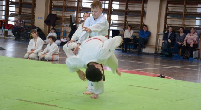 Фото с соревнований (дети)