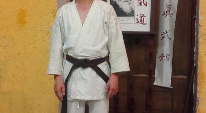 Инструктор Сергей Куранов